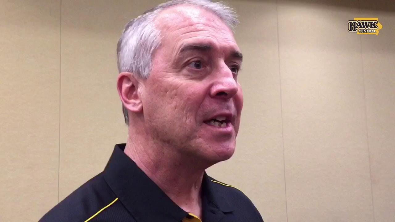 Gary Barta's thoughts on Iowa football
