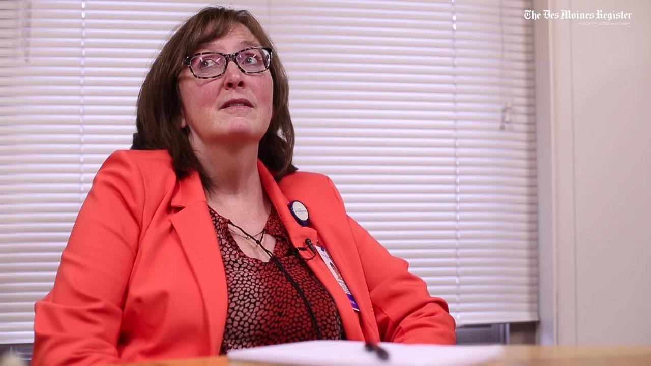 Broadlawns Psychiatric Urgent Care Clinic Will Take Walk In Patients