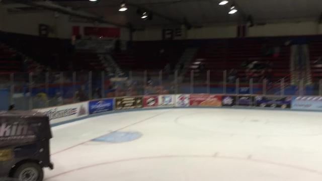 Des Moines Buccaneers And Arena Sold To Former Goaltender