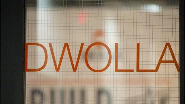 Dwolla's changing focus has brought with it a renewed emphasis on the Midwest. A fresh round of investments totaling $6.85 million that were announced in January is prompting the company to hire about 20 more people here.