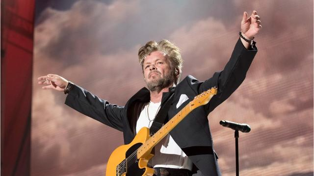 John Mellencamp to perform at the Iowa State Fair this summer