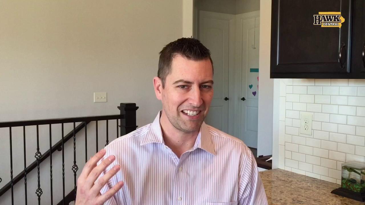 Instant reaction: Ken O'Keefe a smart, safe hire