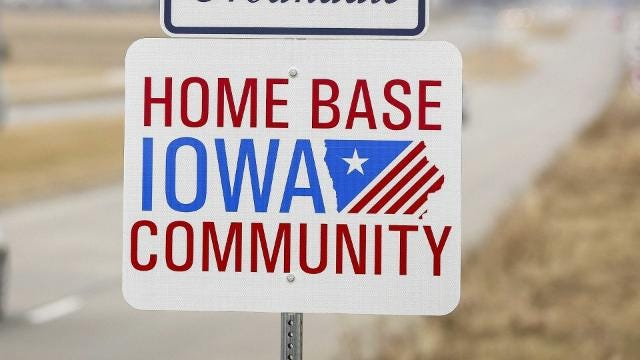 A Des Moines Register investigation reveals that despite its popularity, the Home Base Iowa program that started in 2014 is often a haphazardly run. Some advocates say it is more show than substance.