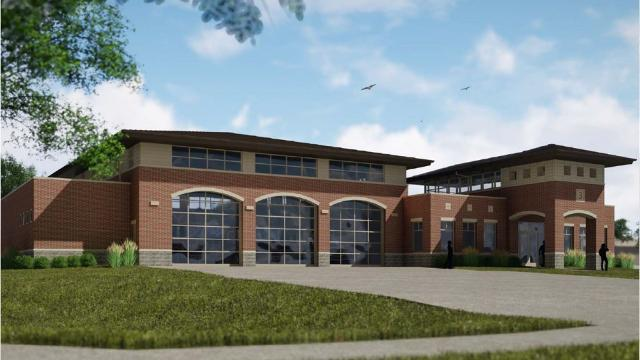Ankeny residents will vote on a special bond referendum seeking $2.55 million for a new fire station and $8.5 million for a new library. For the two separate votes to pass on May 2, they will need 60-percent plus one approval.