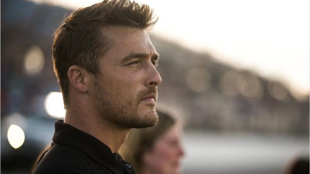 WATCH: Chris Soules arrested in fatal accident