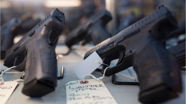 Iowa Gun Law Concerns Some Sheriffs