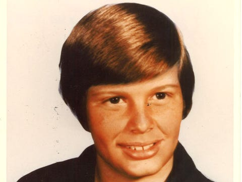 Noreen Gosch 30th anniversary of Johnny Gosch's disappearance