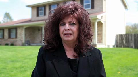 Noreen Gosch speaks about rescued Ohio women
