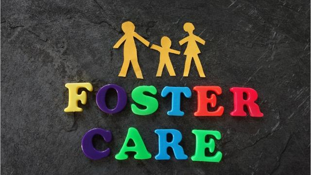Foster care how-to