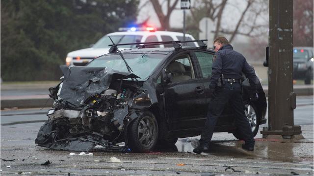 1-minute recap: Armed felon arrested after 14-hour manhunt