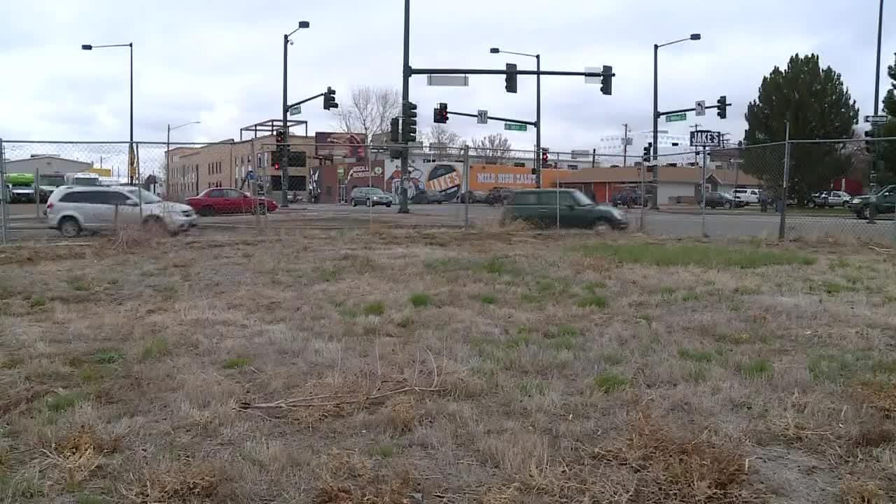 Denver Approves Tiny Homes Village For Homeless Community