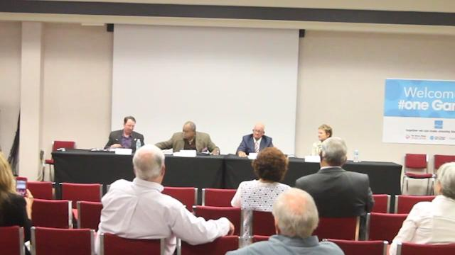 Here is full the interview with candidates running for District 6 the News-Press had in the first part of July.