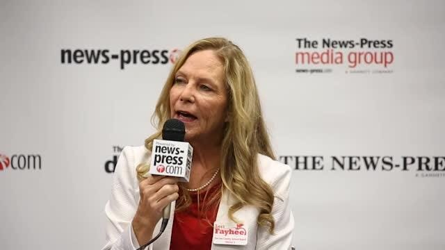 The full interview with candidates running for District 3 held by the News-Press in July.