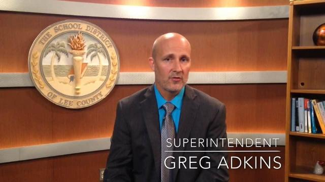 Superintendent excited for new school year