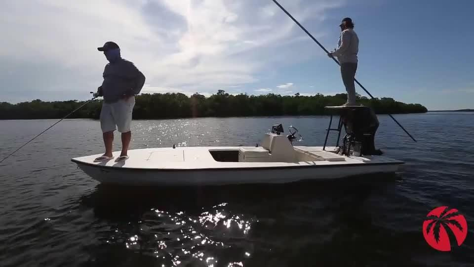 Along the Water: The Fishing Guide