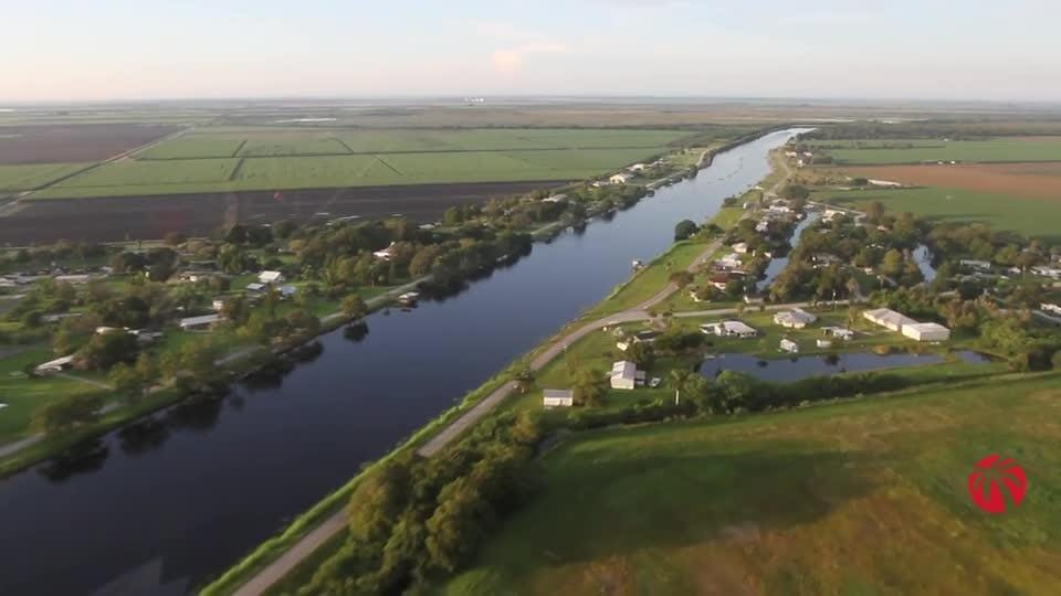 Southwest Florida water: The big picture