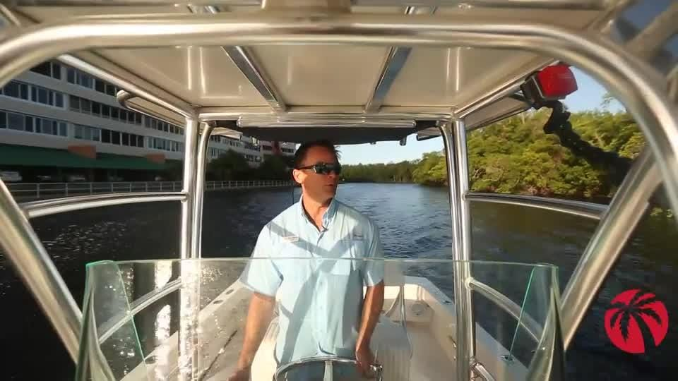Along the Water: The Realtor