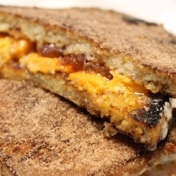 American Grilled Cheese Kitchen franchise coming to Fort Myers Florida