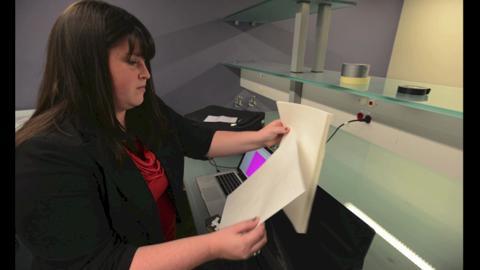 Clemson students develop glucose device