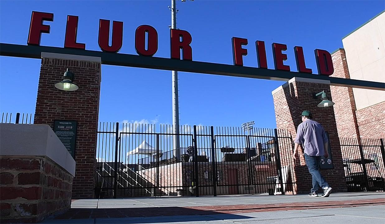 Fluor Field preview