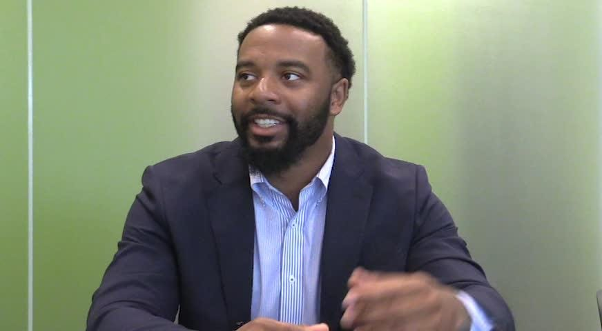 Tajh Boyd carries motivated message