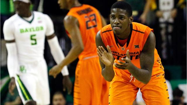 Jawun Evans: From Greenville to the NBA