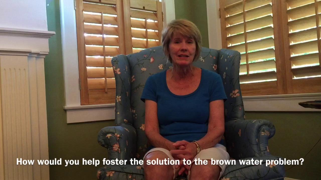 Meet Mary Dryden, Ward 4 candidate