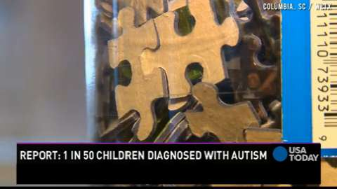 The Reality Of Autism >> Commentary Reality Of Autism Is Often Very Grim