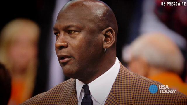 0de03726d4d7ec Michael Jordan files to dismiss paternity lawsuit