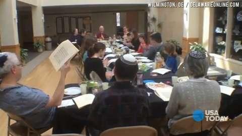 Understanding Passover Seder traditions