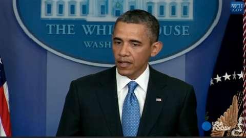 Obama: We need to close Guantanamo