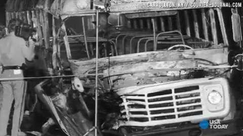 Survivors relive deadliest DUI crash 25 years later
