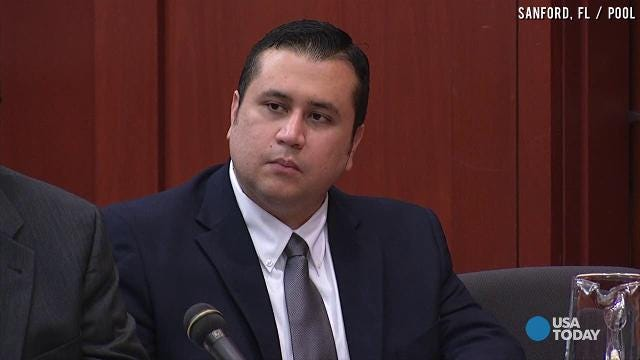 Jurors in George Zimmerman trial to be sequestered