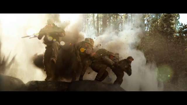 Trailer: 'Lone Survivor'