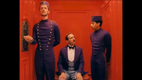 'The Grand Budapest Hotel' feels like an independent film but features a blockbuster cast including Ralph Fiennes, Bill Murray, Edward Norton, Willem Dafoe, Adrian Brody, Jude Law, Owen Wilson and many more stars.