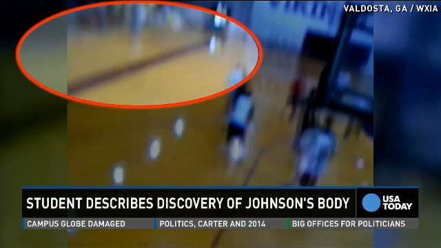 Kendrick Johnson Death Student Describes Body In Mat