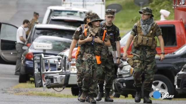3rd body found in hot air balloon crash | USA NOW