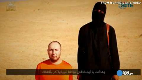 Reports: ISIS beheads former UCF student Steven Sotloff