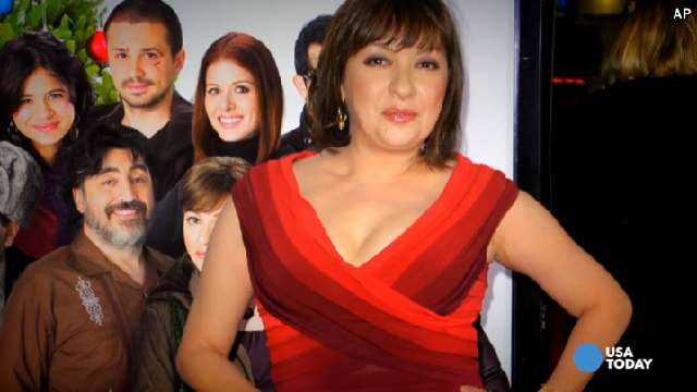 9ffd853e738 Modern Family  actress Elizabeth Pena dies at 55