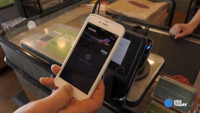 Apple Pay launches with few hiccups