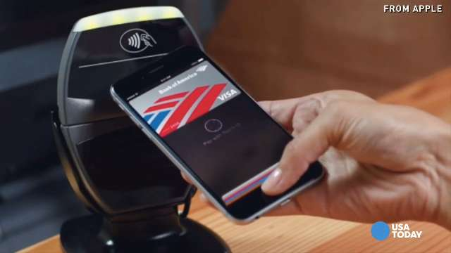 Apple Pay blocked by retailers as rival makes plans