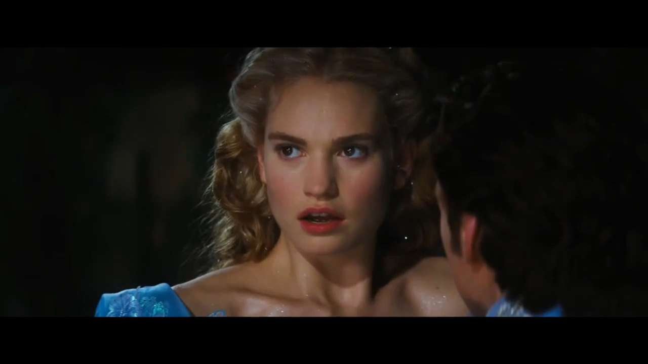 Disney breathes new life into 'Cinderella' by transforming their animated classic into a live-action feature film.