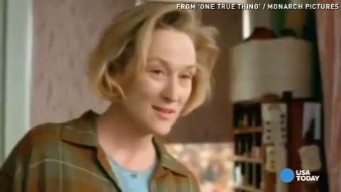 Actress Meryl Streep has been nominated for more Academy Awards than any other actor. Here are clips from all nineteen nominated films.