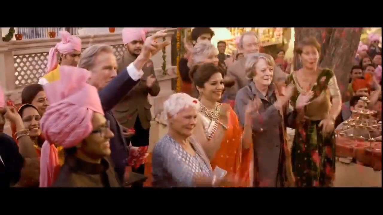 As the Best Exotic Marigold Hotel has only a single remaining vacancy - posing a rooming predicament for two fresh arrivals - Sonny pursues his expansionist dream of opening a second hotel.