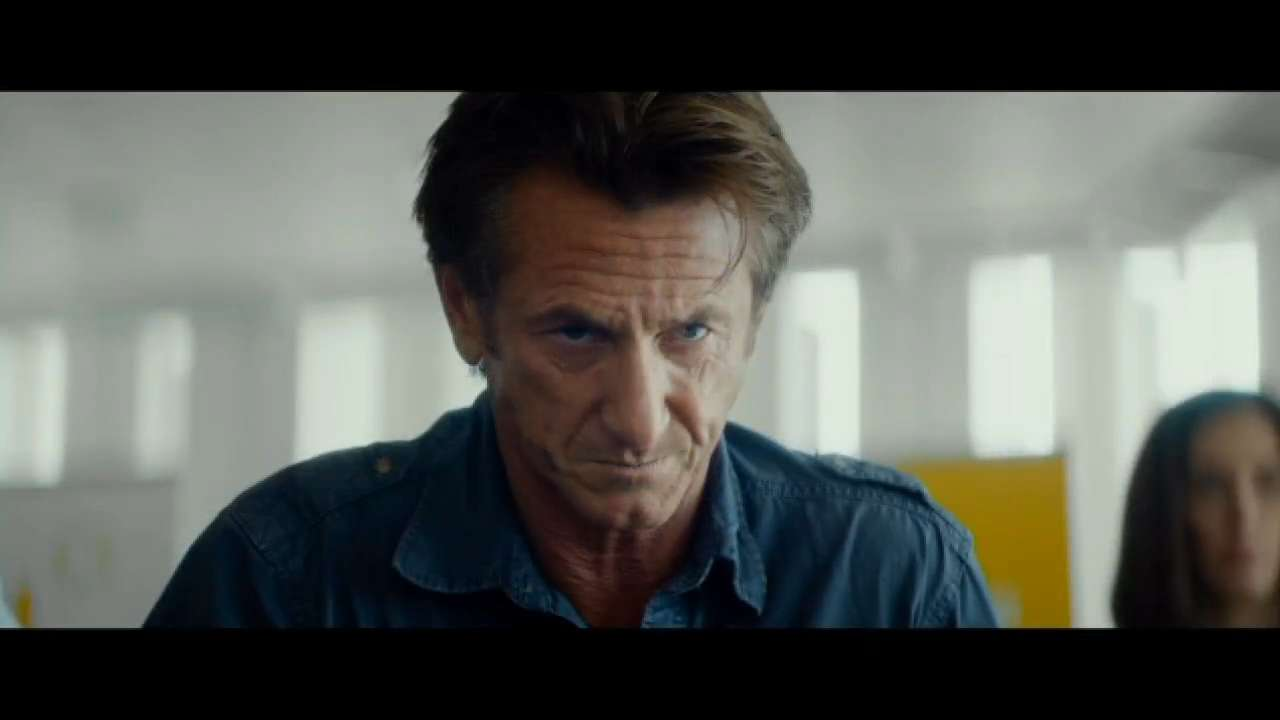 This action thriller from the director of 'Taken' stars Sean Penn and Idris Elba.