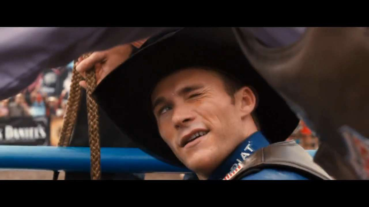 In 'The Longest Ride,' a former bull-riding champion falls for a college student, but life threatens to tear them apart. The film is based on a Nicholas Sparks novel.