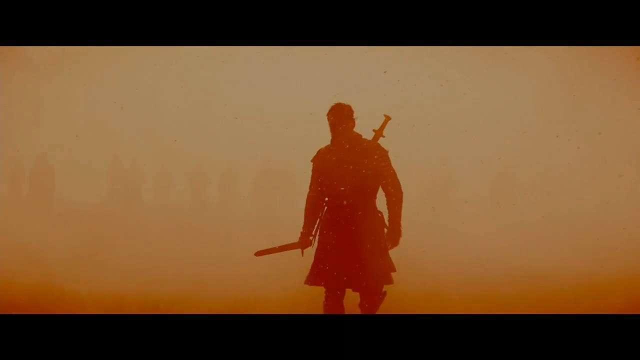 Trailer: 'Macbeth'