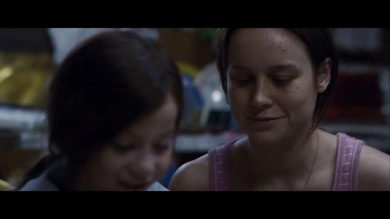 Movie Trailer: \'Room\'