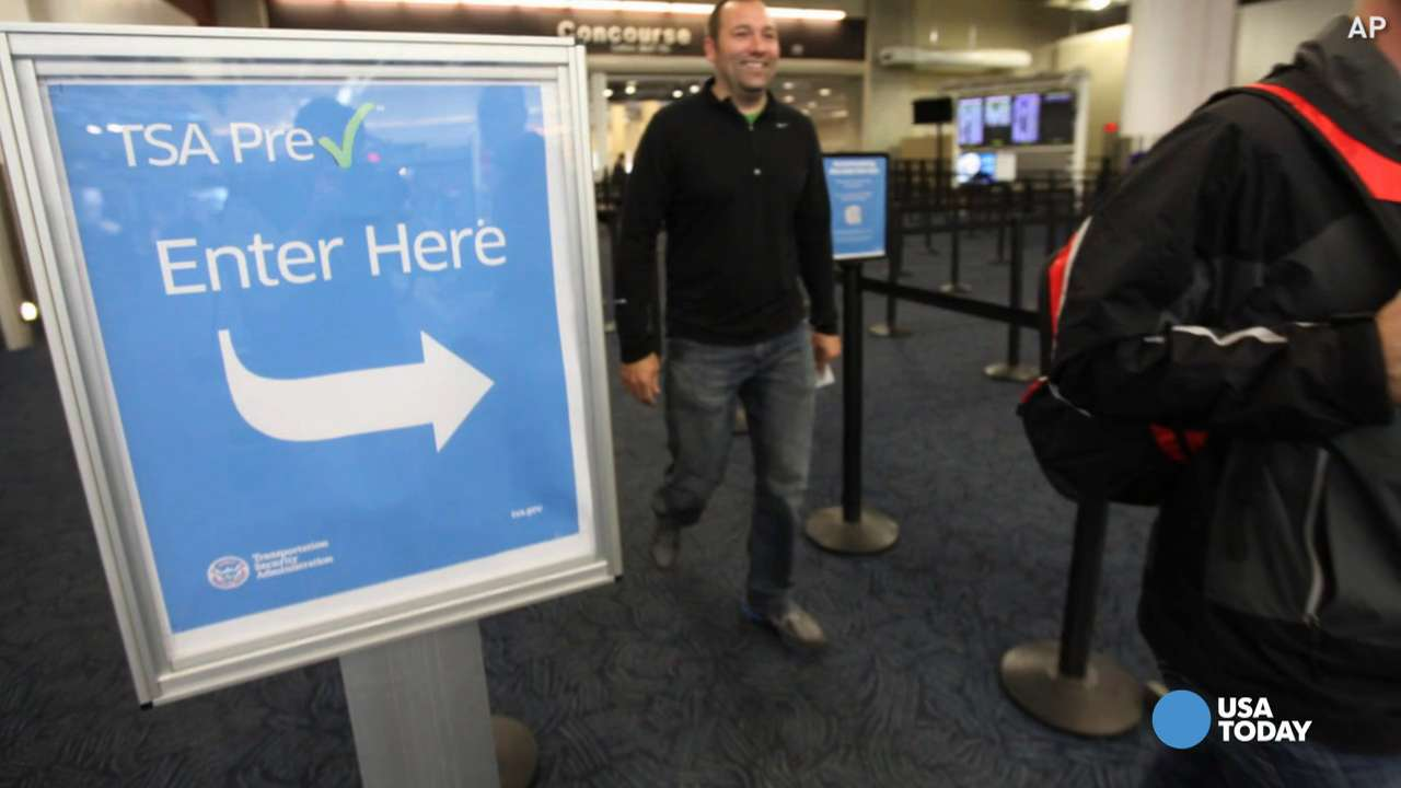 It's going to be a long summer for travelers as airport security lines keep getting longer. Here are some tips to help speed up the process.