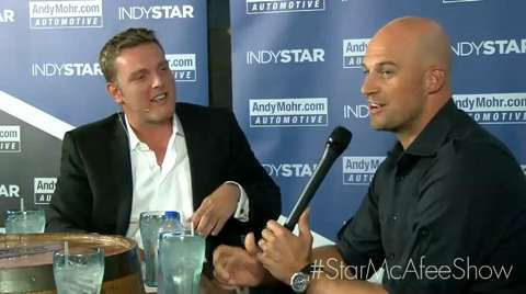 Episode 3: Pat McAfee Show with Matt Hasselbeck